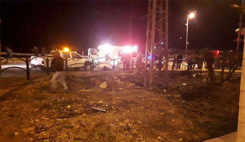 Ramallah, sei coloni feriti in un attacco