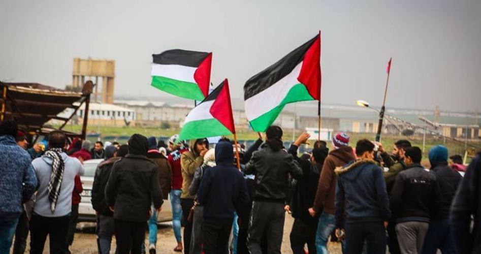 Striscia di Gaza, Grande Marcia del Ritorno: 1 Palestinese ucciso, 18 feriti e decine di asfissiati