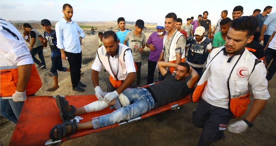 Grande Marcia del Ritorno, 2 Palestinesi uccisi dalle forze israeliane