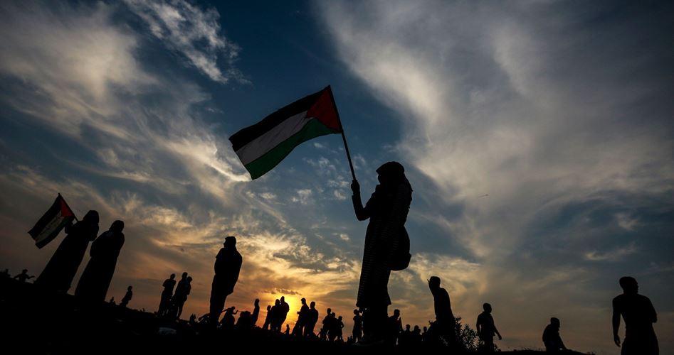 Striscia di Gaza, 33 palestinesi feriti durante la Grande Marcia del Ritorno