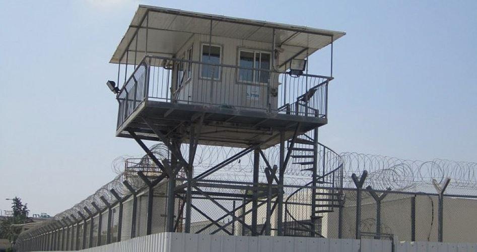 PPS: i prigionieri palestinesi a Etzion vivono in condizioni disumane