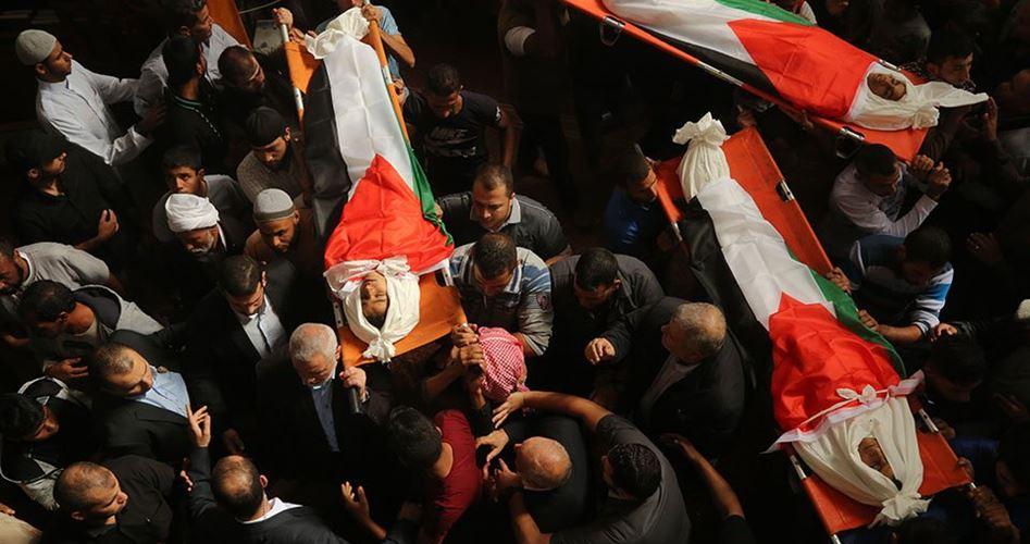 Dall'inizio del 2018, Israele ha ucciso 54 minorenni palestinesi