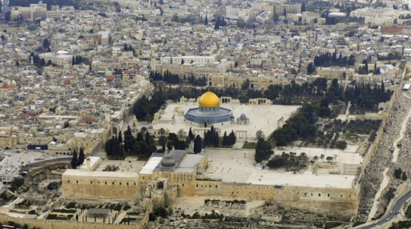 ONU: nessuna connessione tra ebraismo e moschea Al-Aqsa