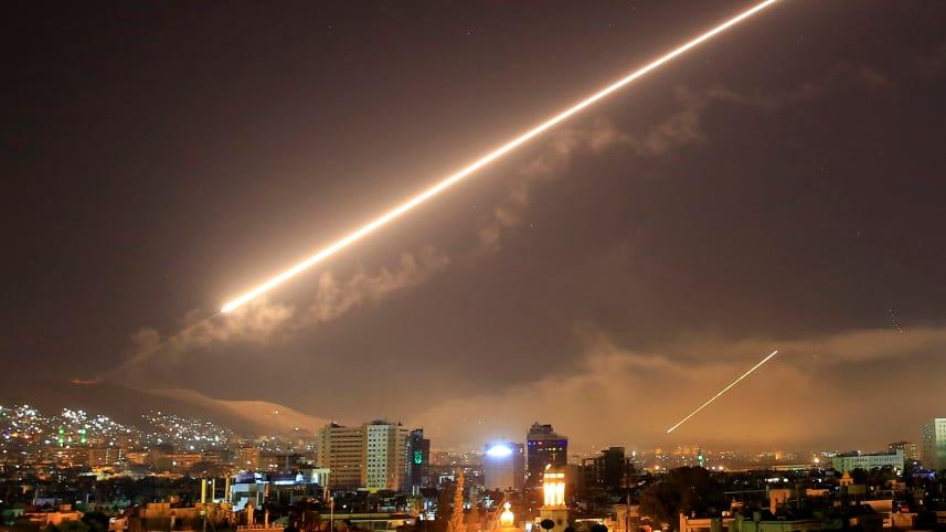 La denuncia del Libano contro Israele alle Nazioni Unite per aver messo in pericolo la vita dei civili