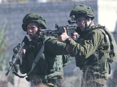 Soldati israeliani sparano a 2 ragazzini a Gerusalemme