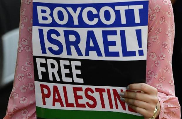 Legge anti-BDS negli Stati Uniti: per Israele il terreno sta franando