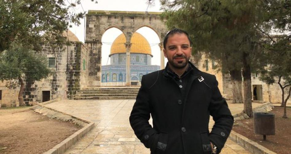 Israele arresta funzionario palestinese nella Gerusalemme occupata