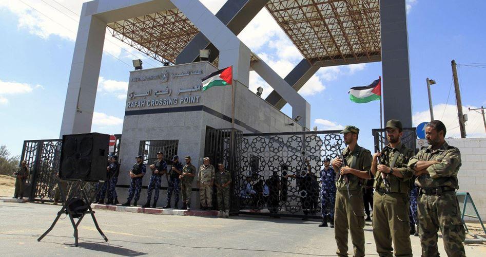 Comitato nazionale della Grande Marcia chiede a ANP di fare marcia indietro su Valico di Rafah