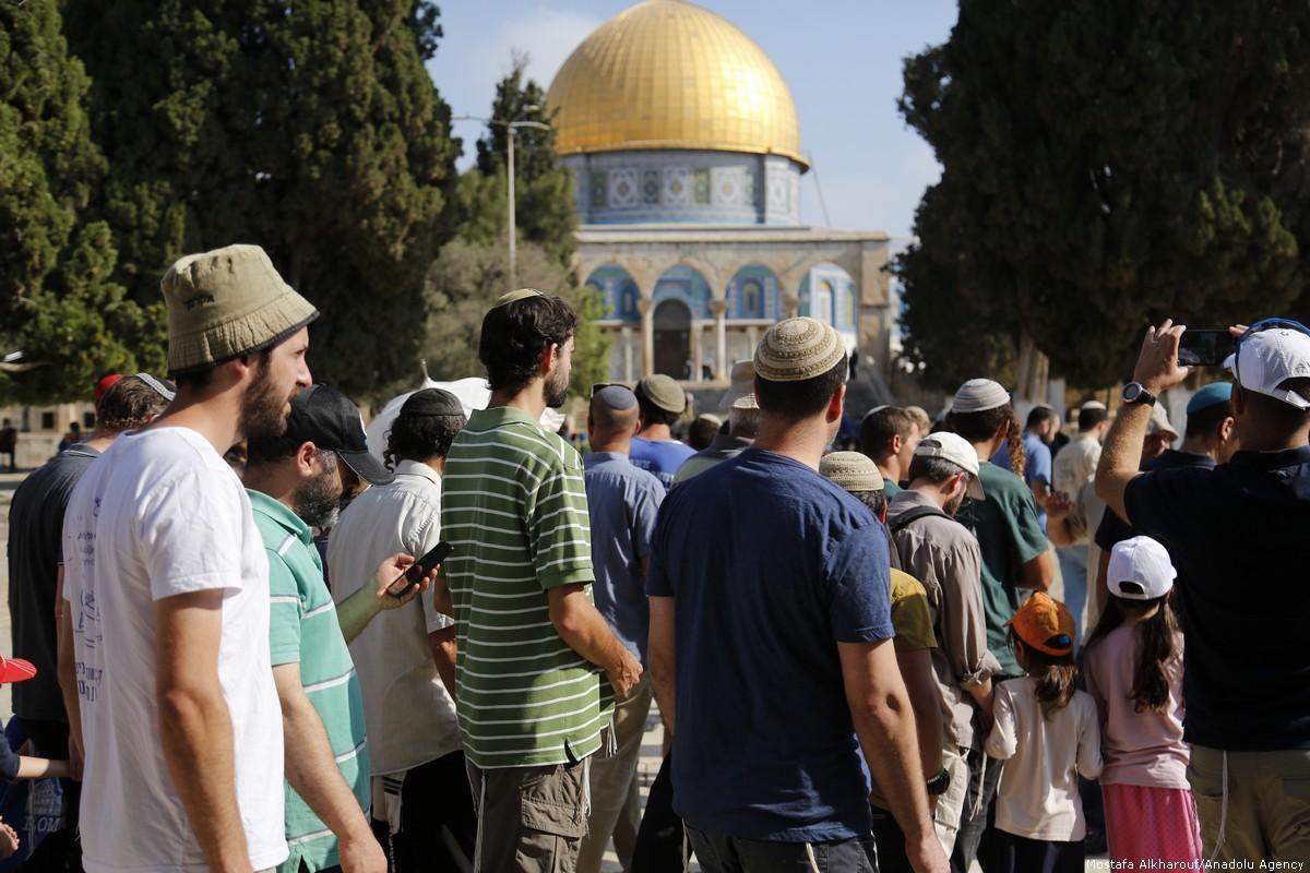 Rapporto: 101 violazioni isrealiane contro siti sacri palestinesi