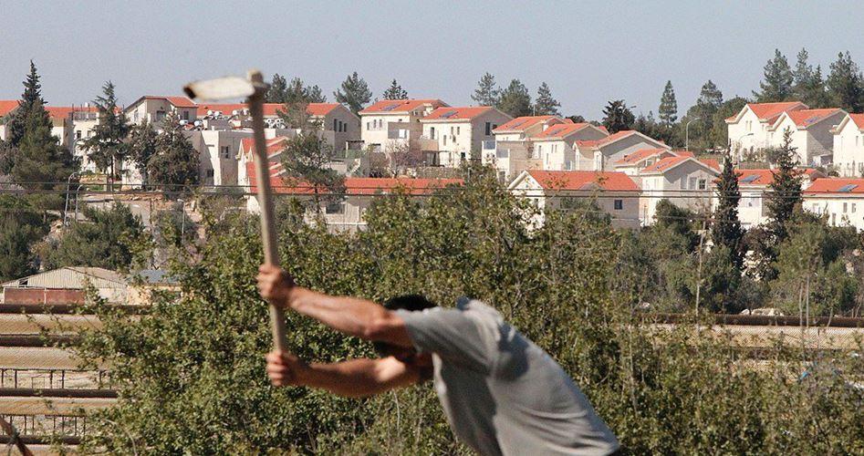 Esperti mettono in guardia su grande progetto coloniale in Cisgiordania