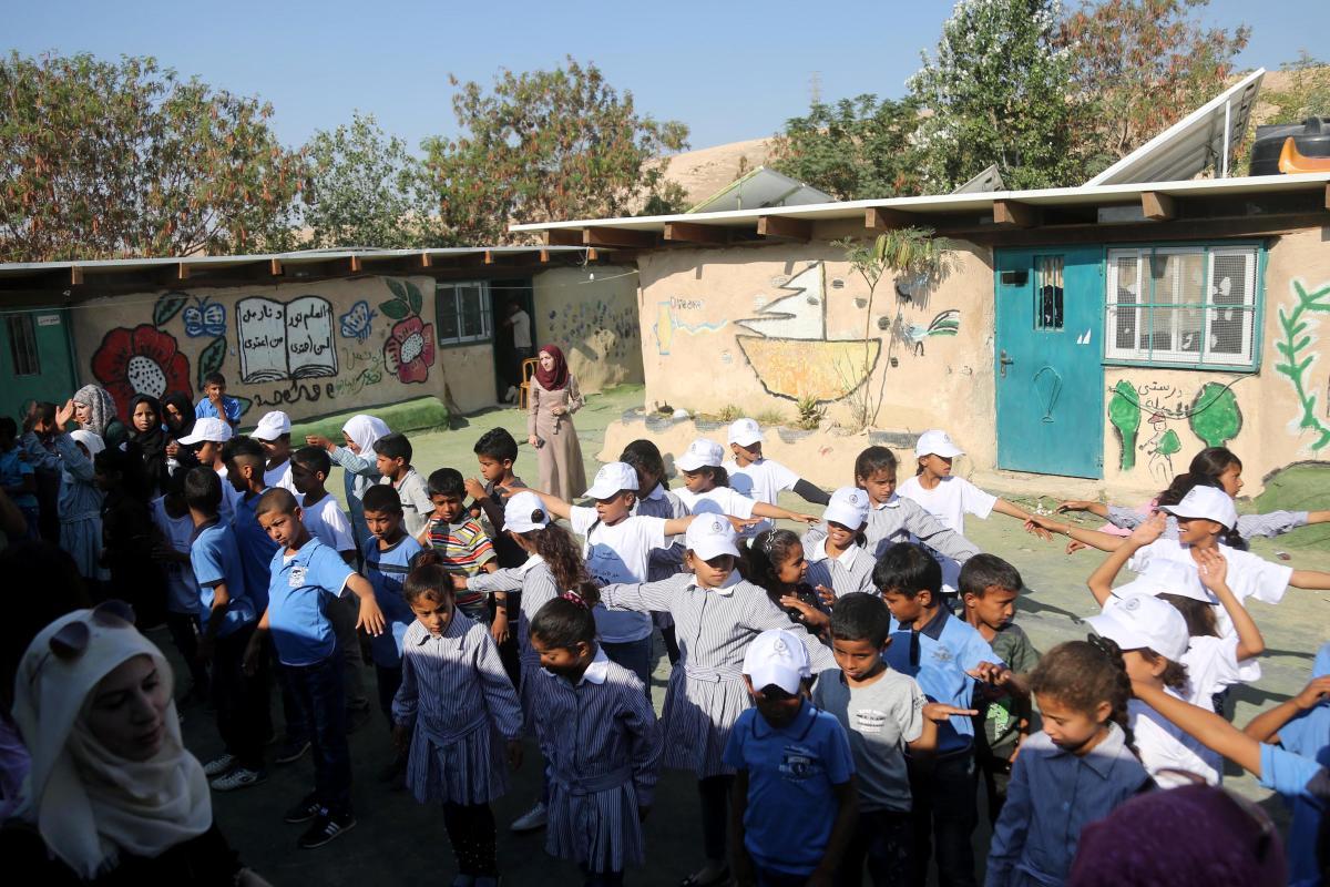 Commissione islamo-cristiana condanna chiusura di scuola a Gerusalemme