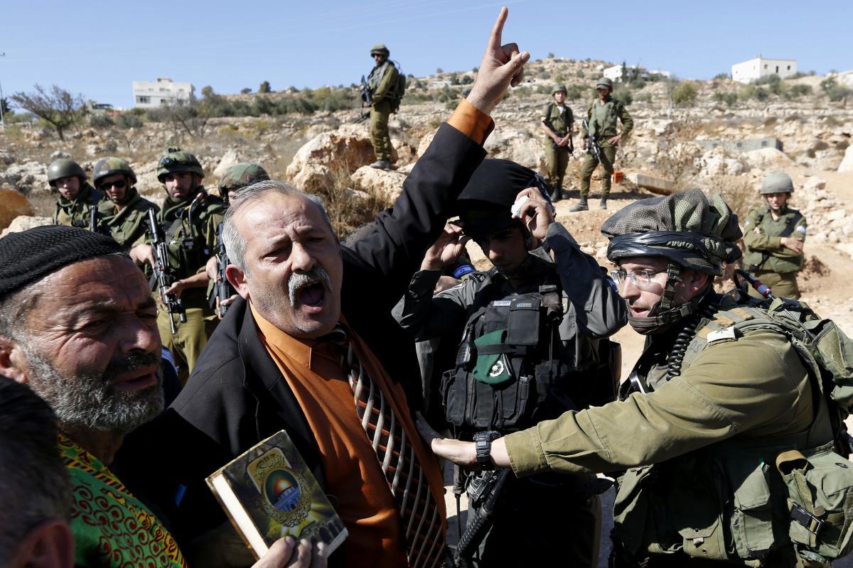 L'ANP richiede protezione ONU dopo che Israele espelle gli osservatori internazionali