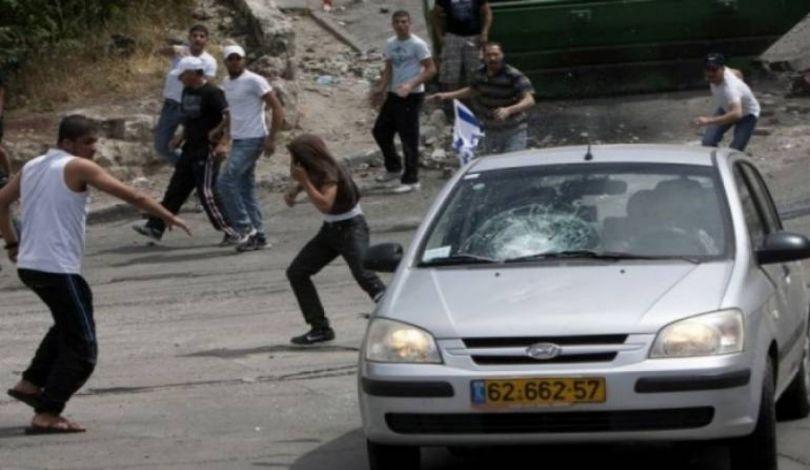 Colono ferito a Hebron