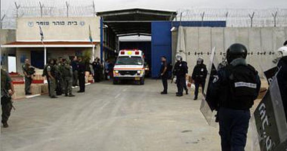 Detenuto palestinese ricoverato in ospedale dopo gravi aggressioni israeliane durante l'arresto