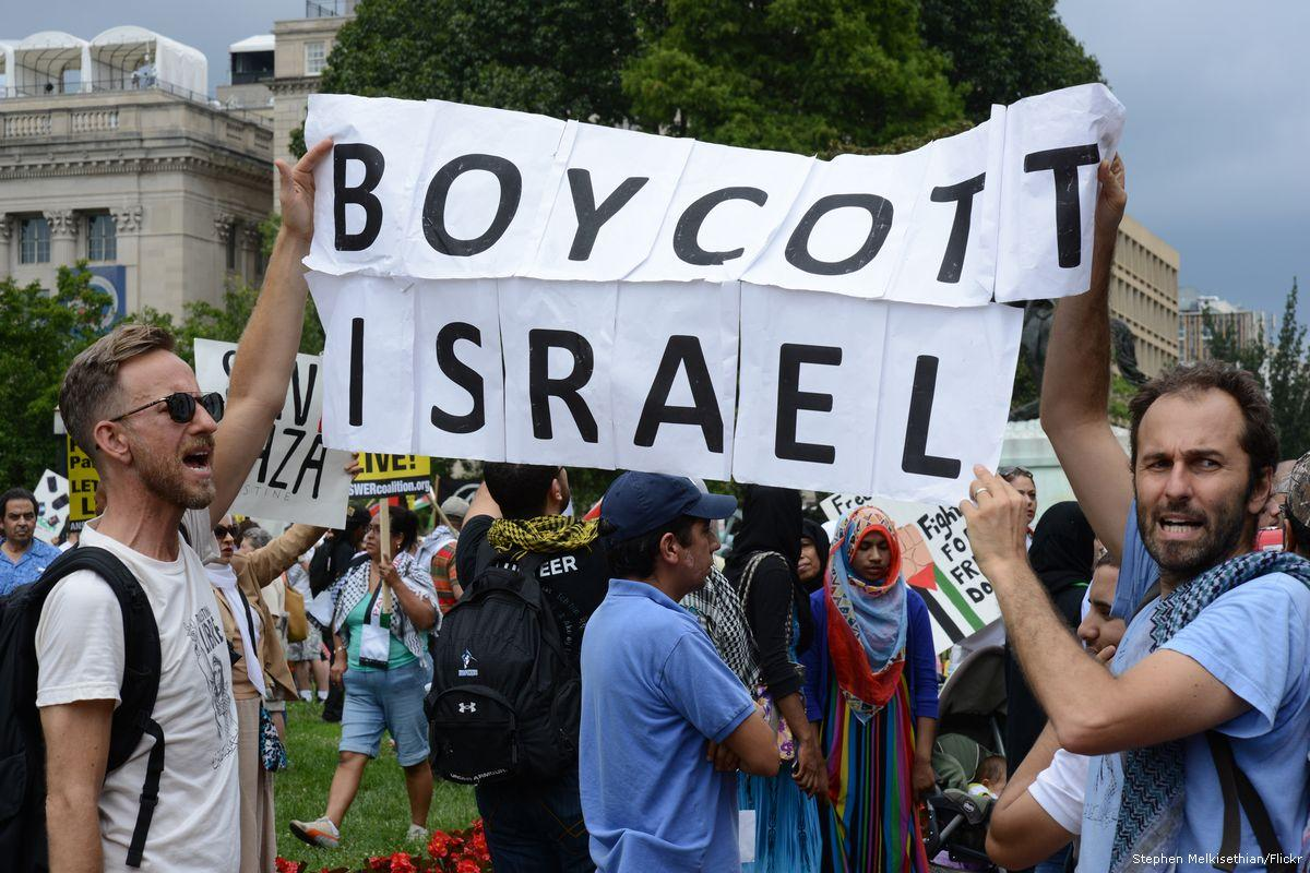 Guerra al BDS: le priorità di Israele e dell'AIPAC sono ora quelle degli USA