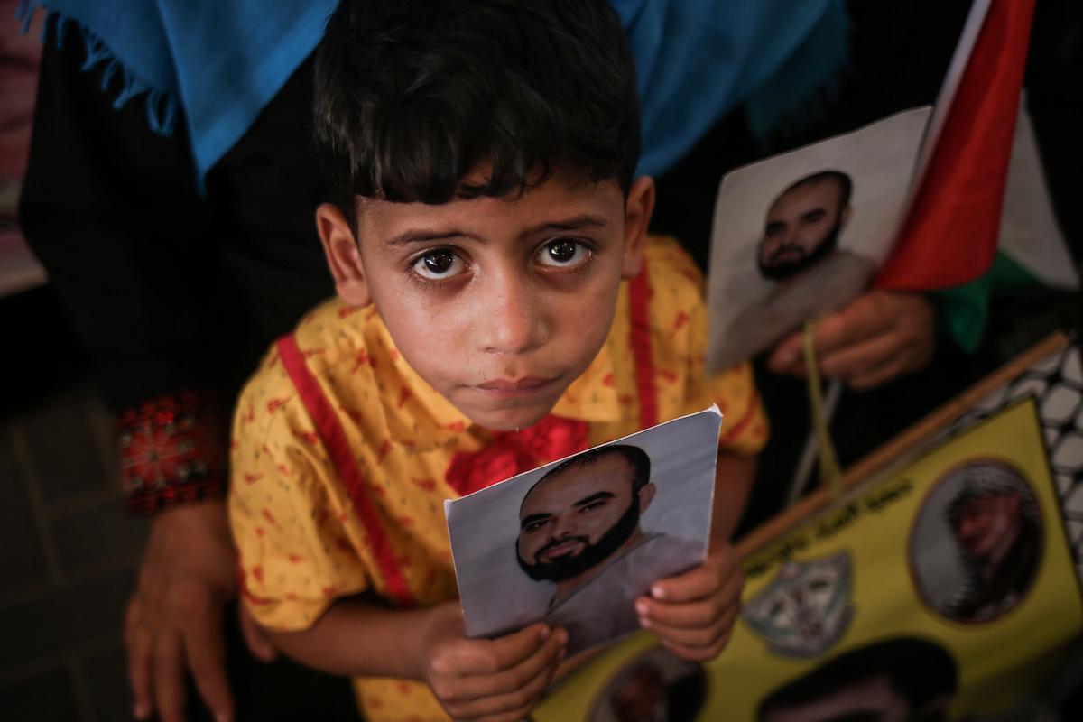 """I maltrattamenti subiti dai prigionieri palestinesi detenuti da Israele devono diventare """"un caso internazionale"""""""