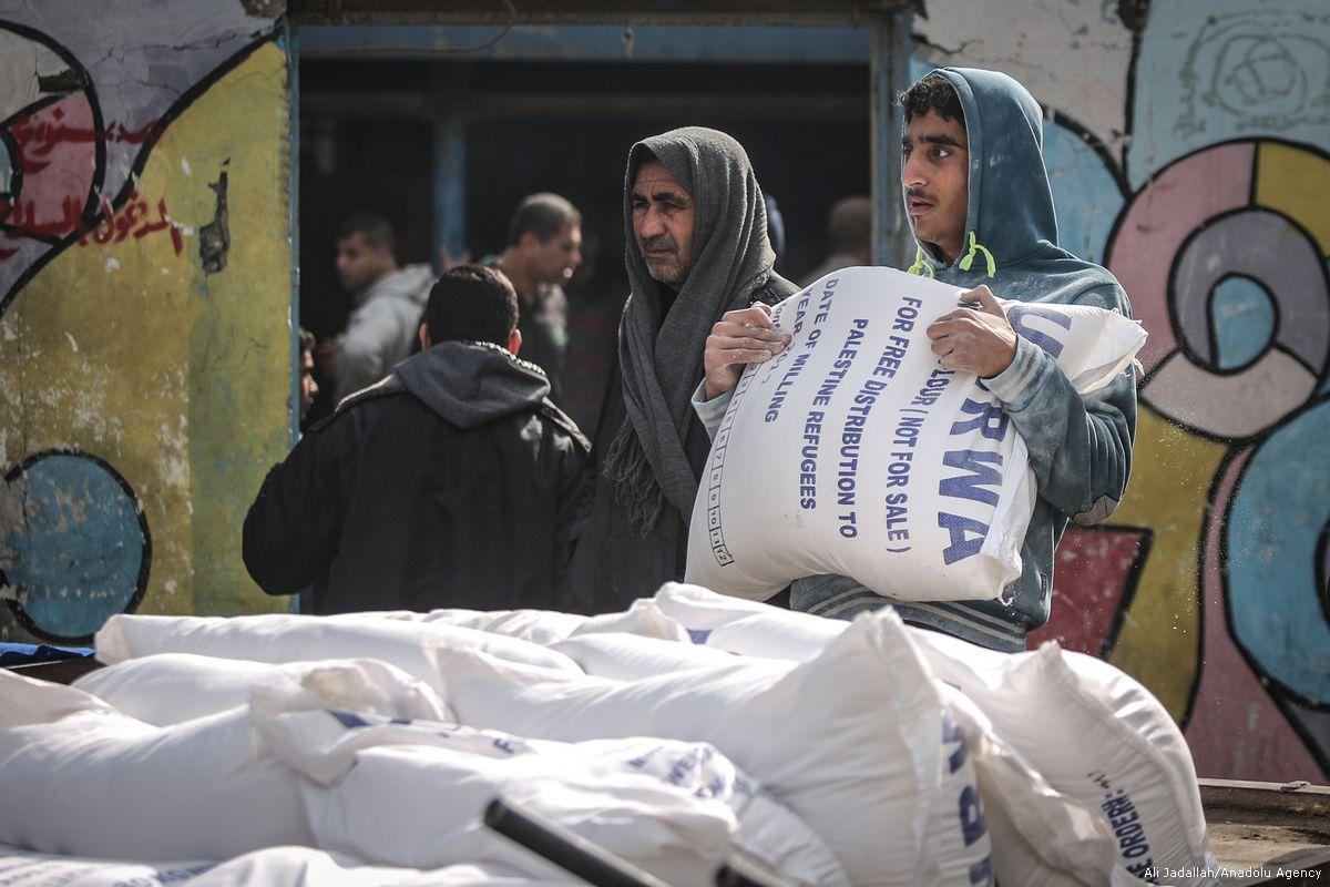Aiuti umanitari ed interessi strategici per l'Unione Europea