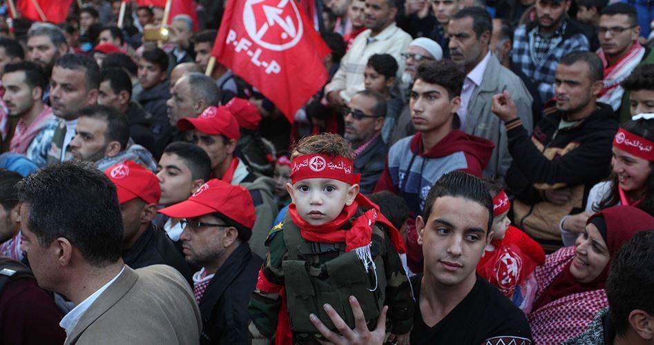 FPLP: la situazione a Gaza può esplodere in qualsiasi momento