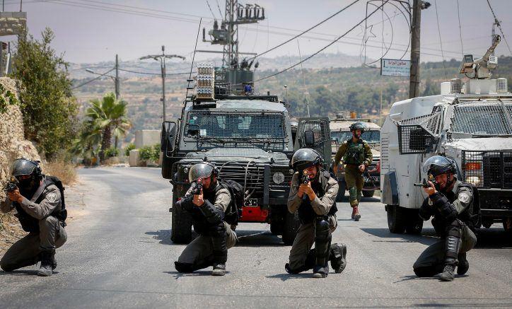L'IDF non indaga sulle morti di palestinesi ma le insabbia