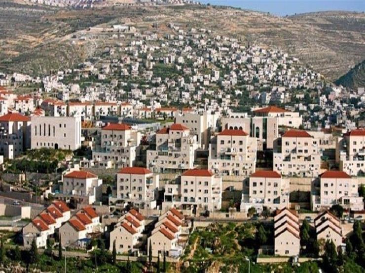Report su colonialismo israeliano in Cisgiordania