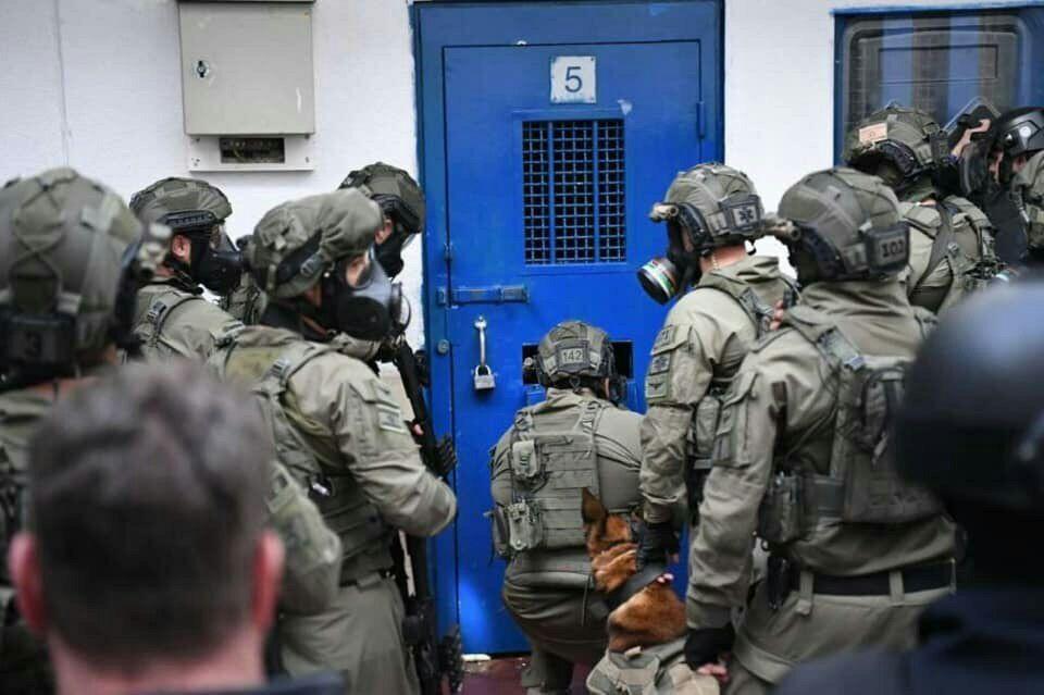 L'OIC chiede di fermare le aggressioni di Israele sui prigionieri palestinesi