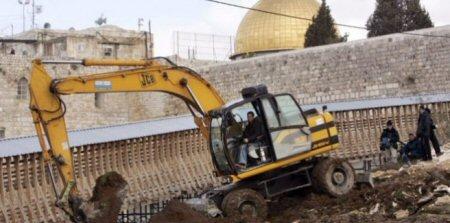 Aperta a Gerusalemme una strada dell'Apartheid