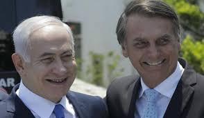 """Se Bolsonaro e Netanyahu sono """"fratelli"""": perché il Brasile dovrebbe evitare il modello israeliano"""