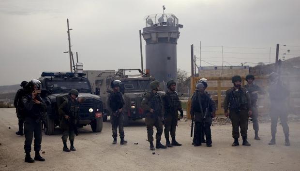 Cosa c'è dietro la repressione contro i prigionieri palestinesi?