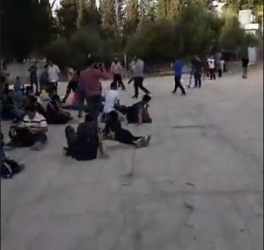 Soldati attaccano scuola di Betlemme