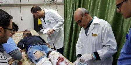 OMS: Necessari 32 milioni di dollari per aiuti umanitari nei Territori palestinesi occupati