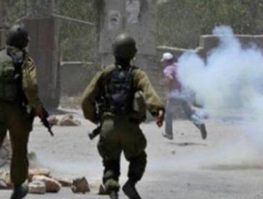 Soldati israeliani feriscono 17 palestinesi a Gerusalemme