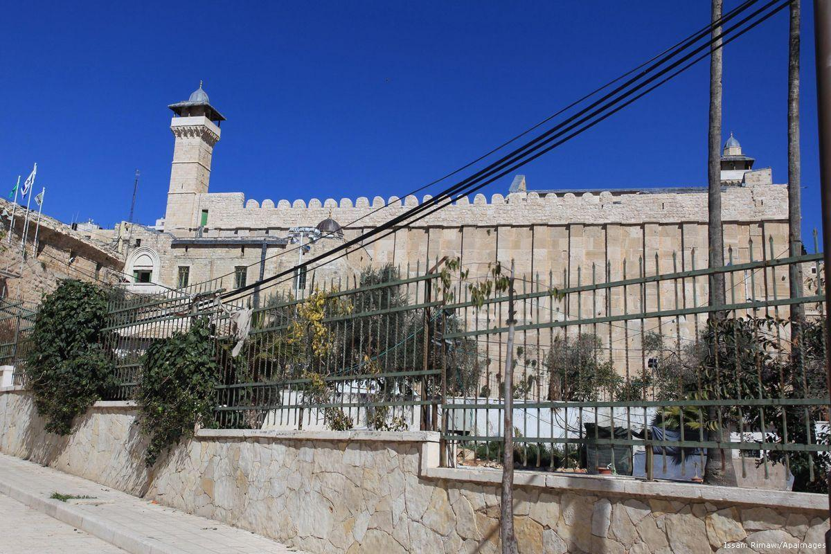 Fatah: Israele sta preparando un secondo massacro a Hebron