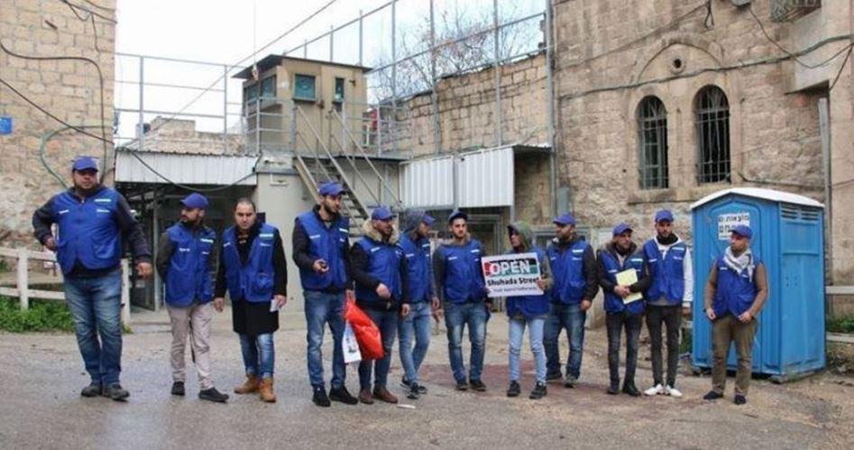 Esercito israeliano impedisce a osservatori per i diritti umani di proteggere scolari