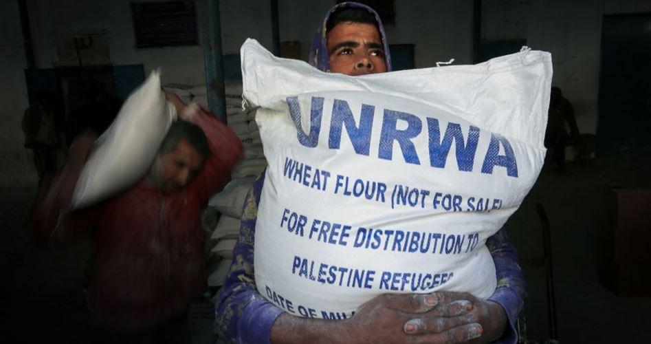 UNRWA: Alti livelli di insicurezza alimentare a Gaza