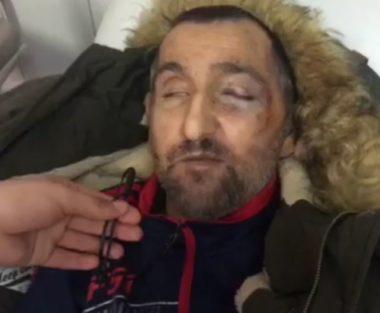 Betlemme, soldati israeliani aggrediscono un cieco nella sua casa