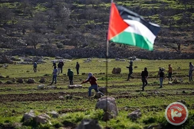 Tre palestinesi feriti dalle forze israeliane vicino a Ramallah