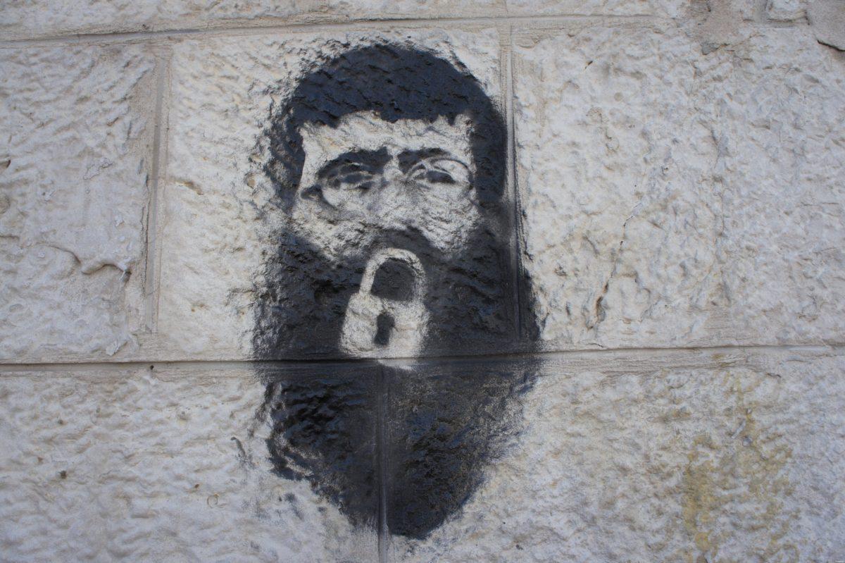 Israele arresta nuovamente Khader Adnan
