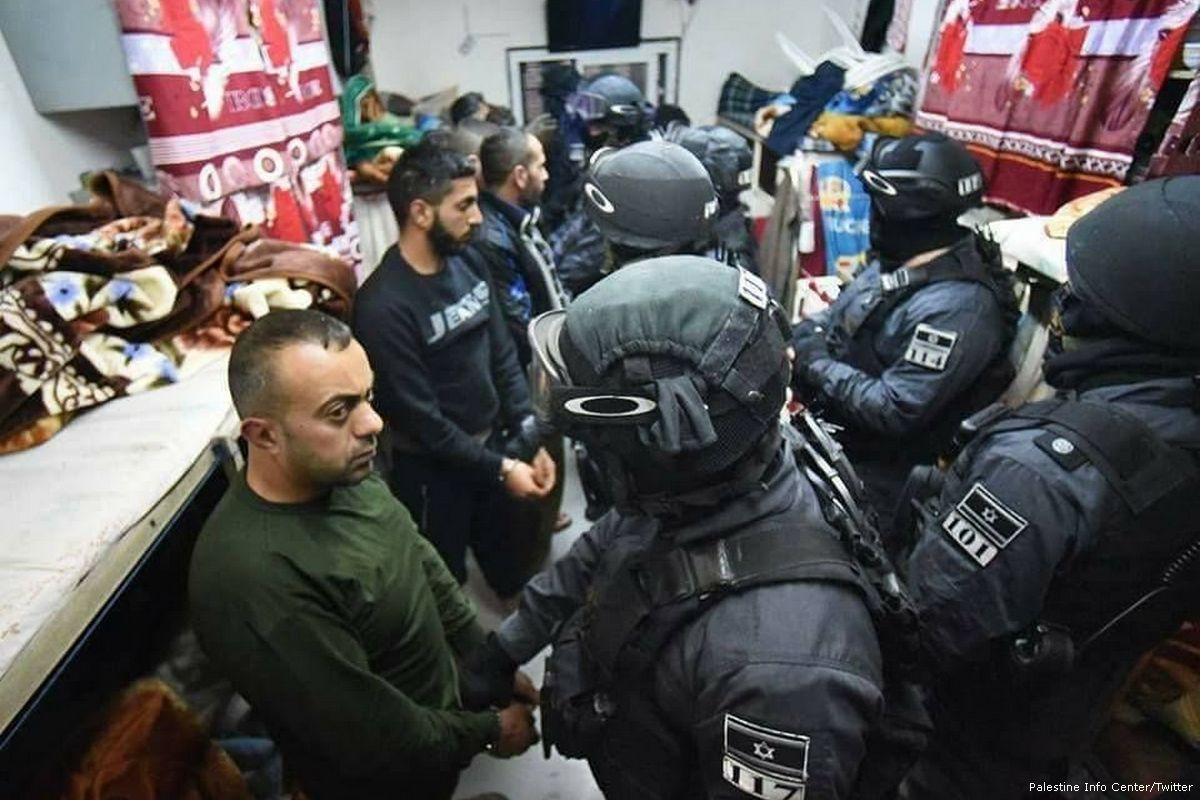 Prigionieri palestinesi: Israele ci sta bruciando ed uccidendo