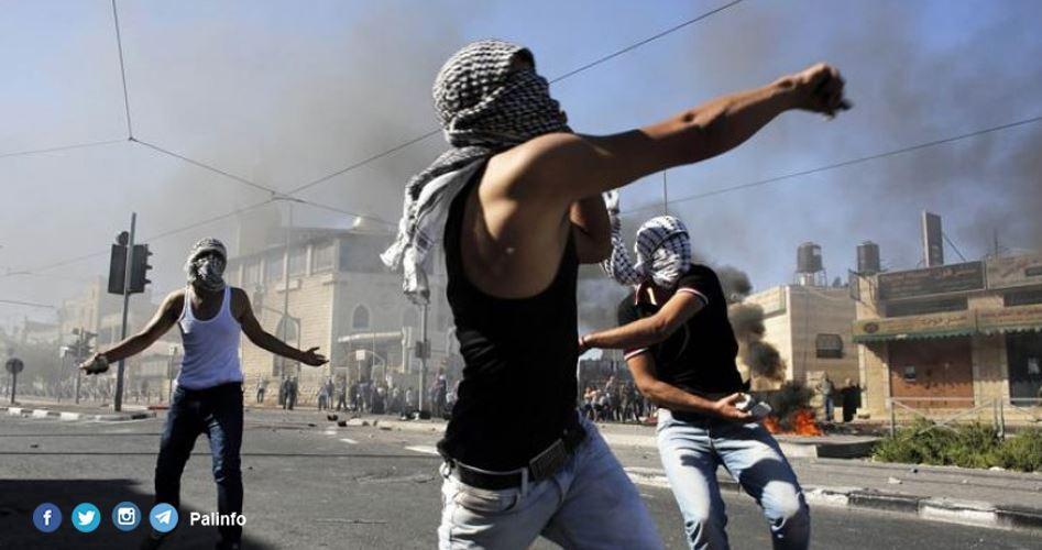 Tre palestinesi feriti con munizioni letali a Betlemme