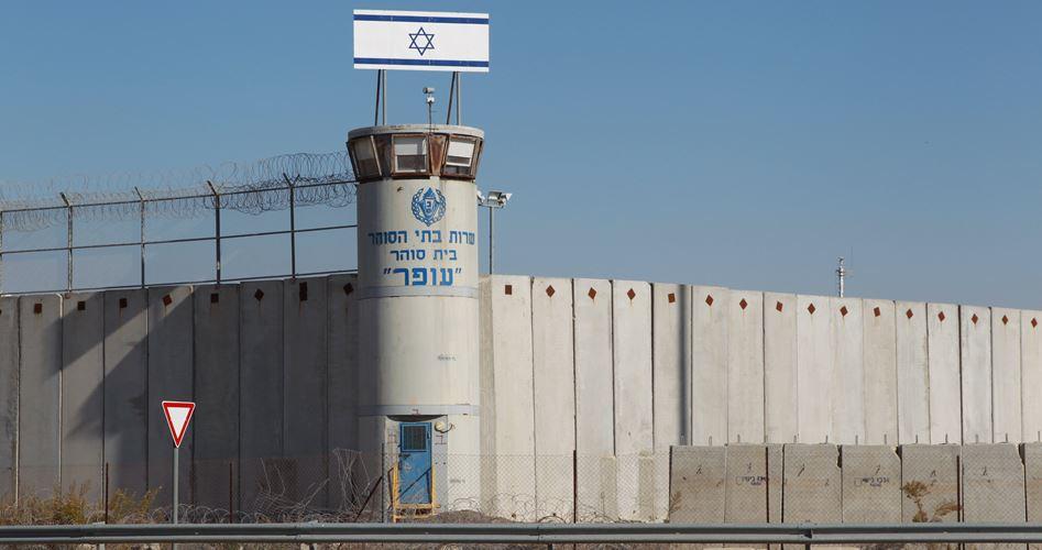 Un altro prigioniero palestinese muore in carcere