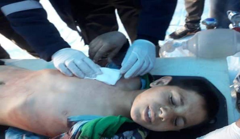 Striscia di Gaza, Grande Marcia del Ritorno:  32 Palestinesi feriti dalle forze israeliane