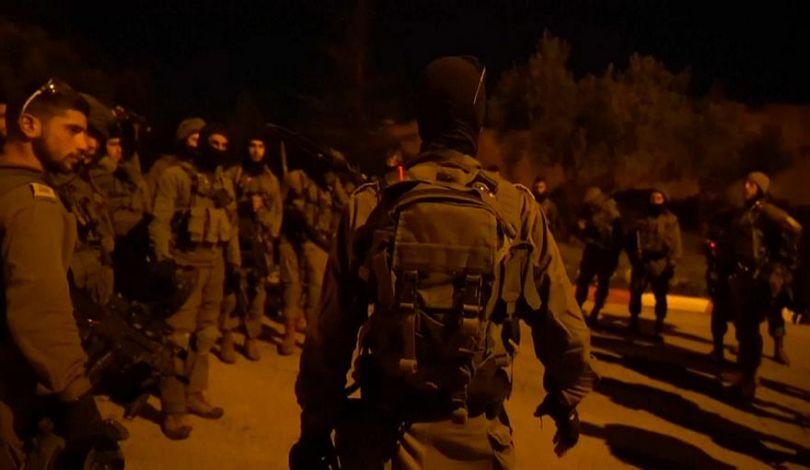 Campagne di aggressioni israeliane e arresti. Rapito governatore di Gerusalemme