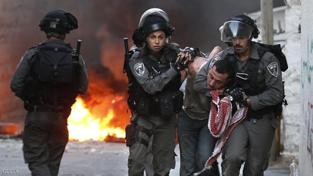 A gennaio, Israele ha arrestato 380 Palestinesi, tra cui 5 donne e 67 minorenni
