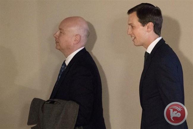 "Kushner, Greenblatt in 5 Paesi arabi per discutere il ""Deal of the Century"""