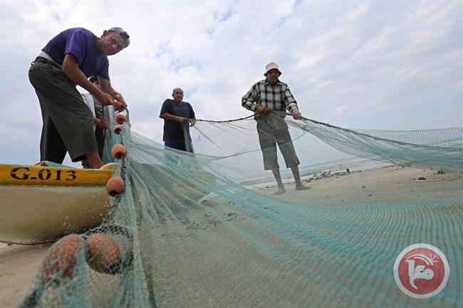 Striscia di Gaza, 3 pescatori feriti dalla Marina israeliana