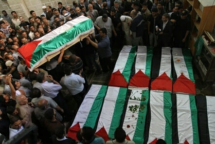 25 febbraio 1994 – massacro del Haram al-Ibrahimi