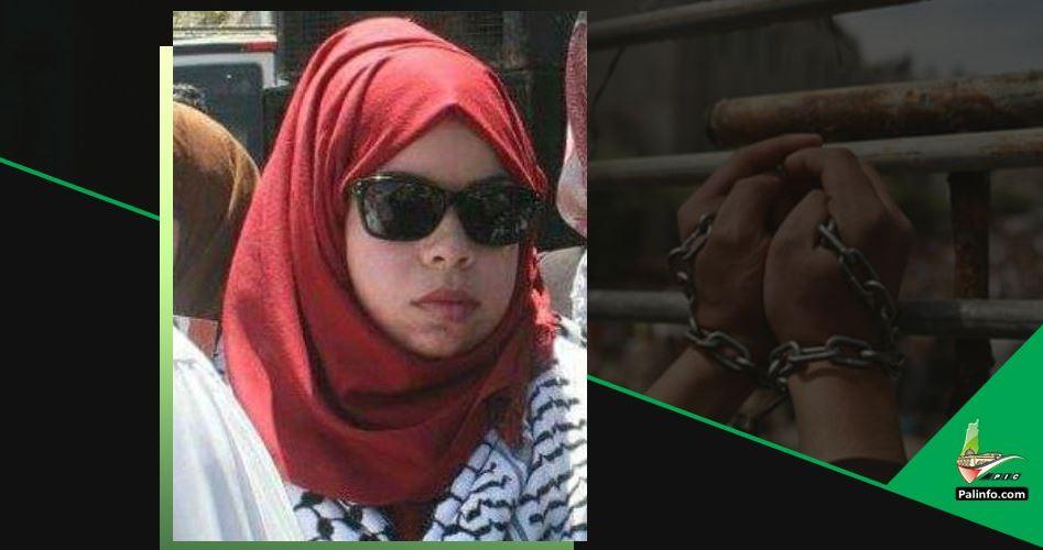 Israele estende detenzione amministrativa a prigioniera palestinese