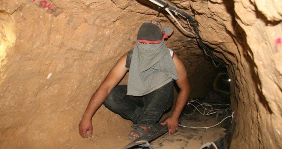 L'Egitto attacca con gas un tunnel di Gaza: 2 morti e diversi feriti