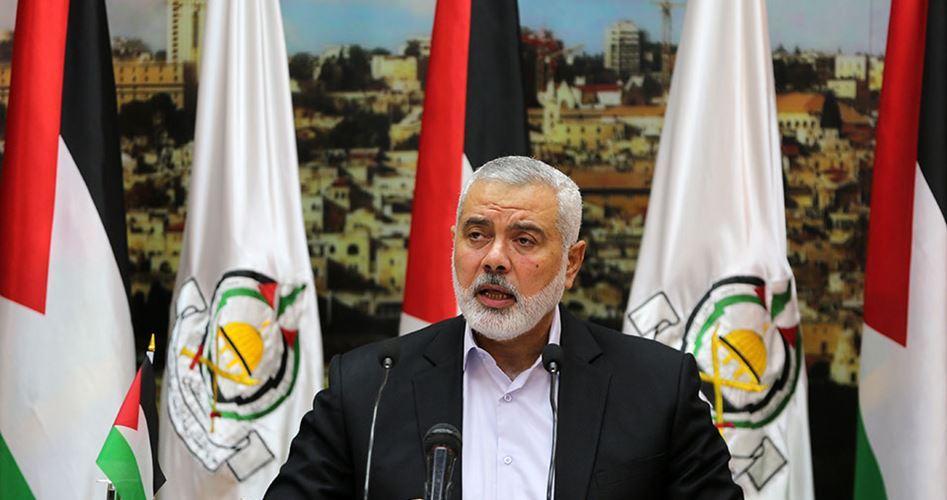 Haniyah discute con il Coordinatore speciale ONU per il MO su assedio di Gaza