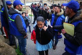 Lanciata forza di protezione palestinese a Hebron per fermare gli attacchi dei coloni